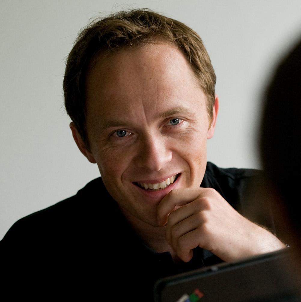 Søren Tørholm, PhD
